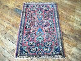 distressed persian rug blue rug vintage distressed pink wool distressed oriental rug beige