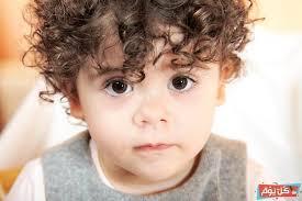 طريقة عمل الشعر كيرلي ويفي للاطفال