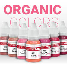 Doreme Organic Pigment