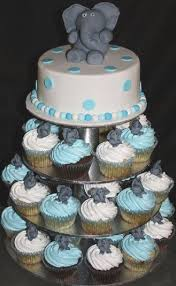 Top Boy Baby Shower Cupcakes Ideas Freshomedaily
