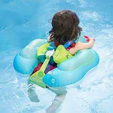 Shyneer Baby Pool Float,<b>Inflatable Baby Swimming Ring</b> Baby Float ...
