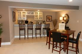 basement cabinets ideas. Bar Amazing Basement Cabinets Kitchen With A Ideas N