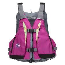 Mti Mti 807j 0ps45 Moxie Womens Medium Large Berry Caribe Life Vest