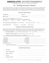 Free Wedding Planner Contract Templates 003 Wedding Planning Contract Template Staggering Ideas
