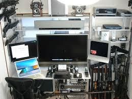 ... Cool Room Setups Magnificent After Seeing His Setup, One Would Think  Twice Before Getting Into ...