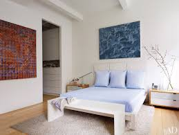 Minimalist Bedroom The Minimalist Bedrooms Of Your Dreams Photos Architectural Digest