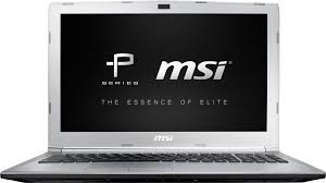 MSI GL63 8RD-062IN