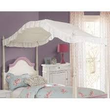 Inspire Q Canopy Bed | Wayfair