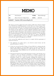 Download Memo Template Free Download Memo Template Good Resume Format 12