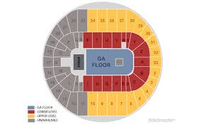 Pne Summer Concert Seating Chart Vancouver Coliseum Seating Chart Pne Coliseum Seating Chart