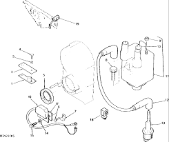Diagram ignition coil condenser wiring mp6935 un01jan94 onan bgd challenge s le wires electrical circuit home building