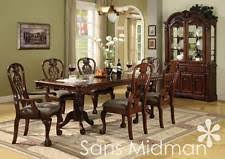 Crown Mark Dining Set Ebay