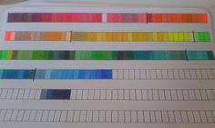 35 Best Color Swatch Images Markers Color Sharpie Colors