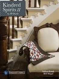 Yellow Creek Designs Kindred Spirits Ii Lookbook By Windham Fabrics Issuu