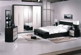 Latest Bedroom Decor Bedroom Breathtaking Black And White Bedroom Furniture In