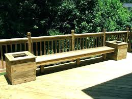 how to build an outdoor bench with back built diy outdoor storage bench with back diy