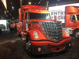 Learning to Drive a Big Rig in the Massive International LoneStar