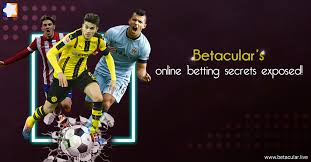 online soccer betting Sites | Best soccer betting sites | Betacular