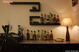 Small Picture wall mounted pooja shelf