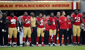 Forty Niners Depth Chart 49ers Unofficial Depth Chart For Week 1