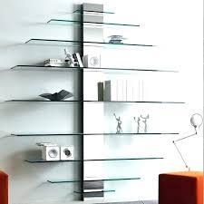 glass wall shelves glass shelves glass wall shelves ikea glass wall shelves fascinating wall mounted glass
