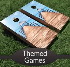 Wooden Corn Hole Game Customized Cornhole Cornhole Board Design Custom Cornhole LLC 47