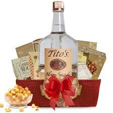o s vodka gift basket 1 75l
