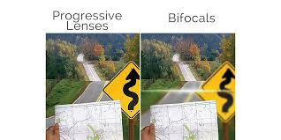 Progressive Lenses Explained Pros Cons Options Vint York