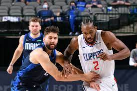 The most exciting nba stream games are avaliable for free at nbafullmatch.com in hd. Clippers Vs Mavericks Game 1 Preview Welcome To The Playoffs Clips Nation