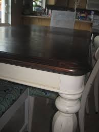 refinish dining room table veneer top refinish dining room table veneer top