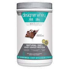 Designer Whey Target Designer Whey 100 Premium Whey Protein Powder Chocolate