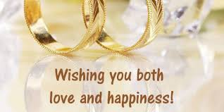 Marriage Congratulations Quotes Inspiration Marriage Wishes Quotes