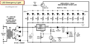 led light driver circuit diagram the wiring diagram led lighting circuit diagram nilza circuit diagram