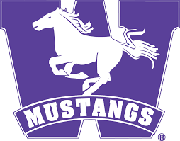 Mustang Logo - Communications - Western University