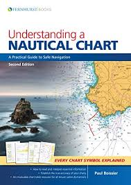 How To Read Navigation Charts Amazon Com Understanding A Nautical Chart A Practical