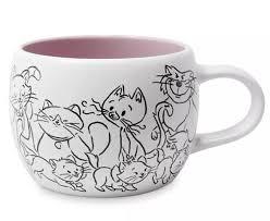 Find illustrations of cute coffee. Disney Coffee Mug Disney Cats