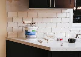 installing kitchen tile sheets s full size of how to install backsplash tile