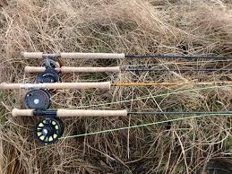 Trout Spey Rod Review 2017 Dakota Angler Outfitter Black