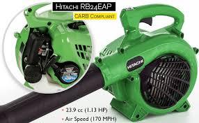 hitachi gas leaf blower. hitachi gas leaf blower