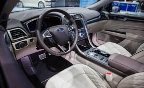 2018 ford interior. exellent interior 2018 ford fusion st interior to ford