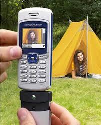 Sony Ericsson T230 con fotocamera in ...