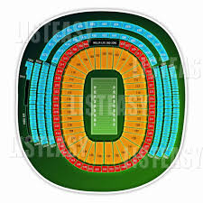 Lambeau Field Seating Chart With Rows Seat Number Bet365