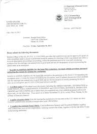 Affidavit Of Support Letter Enchanting I44 Form Fee Form I Page 44 Affidavit Of Support Sample Joint