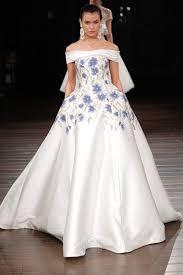 wedding dress trends spring 2017 popsugar fashion