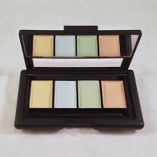 E L F Corrective Concealer Palette Review And Swatches