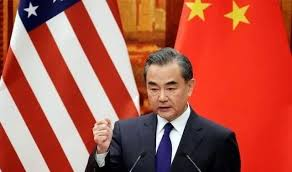 对华出手谁也跑不掉!中国宣布反制裁美加,五眼联盟已被戳瞎四眼