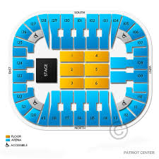 Eagle Bank Arena Seating Chart Disney On Ice Eaglebank Arena Fairfax Va Seating Chart Www