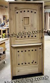Image Buymastersessay Dutch Doors Exterior Nicks Building Supply Dutch Doors Interior Exterior Door