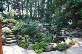 Backyard Water Feature  Traditional  Landscape  Vancouver  By Landscape My Backyard