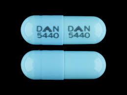 Light Blue Oblong Pill 131 Dan 5440 Dan 5440 Pill Images Blue Capsule Shape